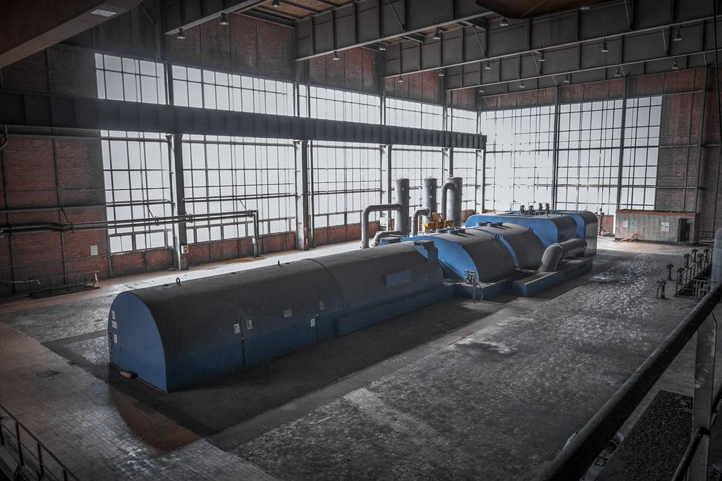 power plant Schneider September/2019