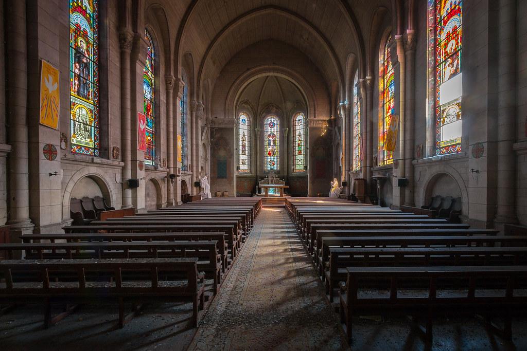 La Eglise 06/2019